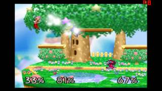 SSB64 Combo Video, Let me know what you think~