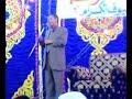 دكتور محمد فؤاد شاكر رحمة الله خطبة رائعة