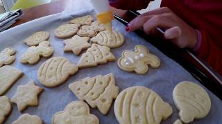 Merry Christmas everyone! Have you repared your cookies for Santa?  This video had been completely filmed with GoPro.