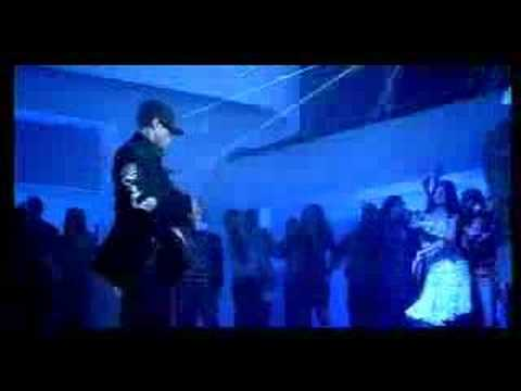 videoclip de usher yeah: