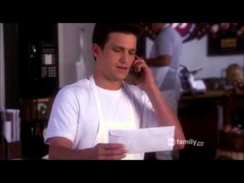 Ricky and Amy 5x10 Scene Part 1 of 3