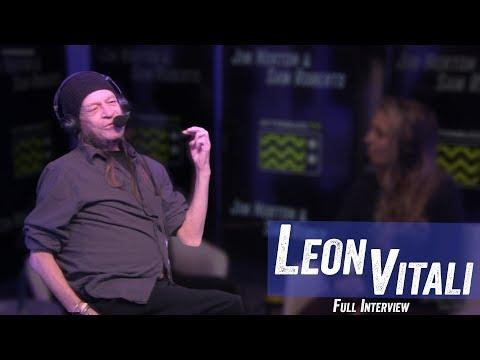 Леон Витали