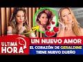 ❤❤ ¡ Geraldine Bazan su corazón YA tiene Dueño ❤❤ Nuevo Romance !