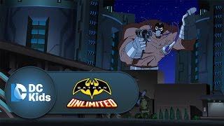 Nonton System Failure! | Batman Unlimited | Episode 4 Film Subtitle Indonesia Streaming Movie Download