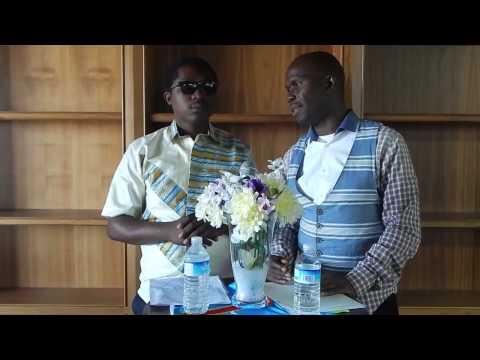 """Selon les combattants du canada: """" les congolais doivent-ils pardonner les propos de Kamerhe envers Bemba? """""""