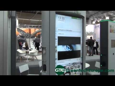 GOMO Interview: e-mobility Terminals