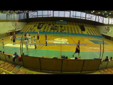 """8 kolo Play out KK """"Prva Petoletka″ – KK """"Radnicki VA"""" 73:96"""