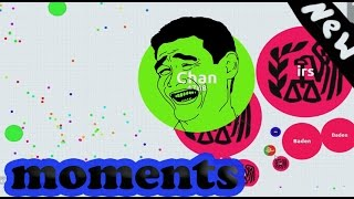 Agar.io // Best of agario 3