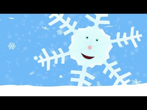 The Snowflake Song