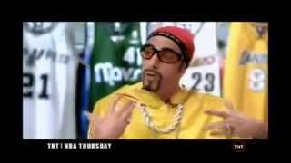 Ali G Interviews NBA Stars (full)