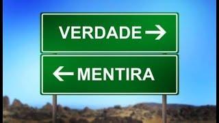 TERRA PLANA - VERDADES E MENTIRAS