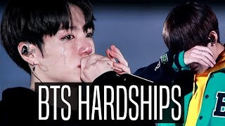Video BTS HARDSHIPS | Antis, plagiarism, sajaegi, petitions | Struggles throughout the years MP3, 3GP, MP4, WEBM, AVI, FLV Juni 2019