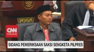 Video Saksi 01 Sebut Jokowi Hadiri Pelatihan ToT TKN MP3, 3GP, MP4, WEBM, AVI, FLV Juni 2019