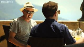 Nonton Steve Coogan And Rob Brydon S Godfather Impressions   The Trip To Italy   Episode 6   Bbc Two Film Subtitle Indonesia Streaming Movie Download