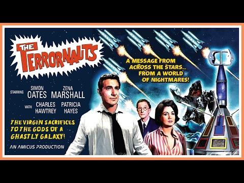 The Terrornauts (1967) Trailer - Color / 1:41 mins