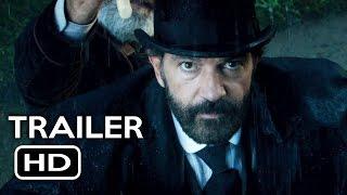Nonton Finding Altamira Official Trailer  1  2016  Antonio Banderas Drama Movie Hd Film Subtitle Indonesia Streaming Movie Download