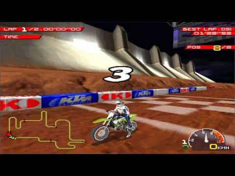 moto racer playstation 3