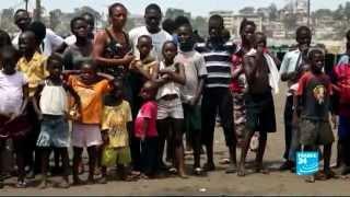 Notre reporter Roméo Langlois s'est rendu à Monrovia, au Liberia. Ce petit pays d'Afrique de l'Ouest se remet lentement de quinze longues années de guerre ...