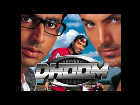 Video Dhoom Jukebox  HD 1080p download in MP3, 3GP, MP4, WEBM, AVI, FLV January 2017