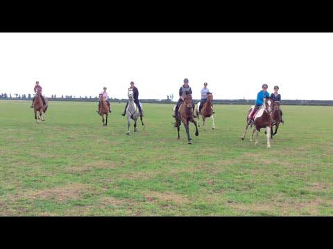 Thompson Horse Camp 2016