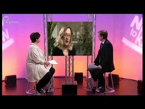 Teachers TV: Personalised Learning