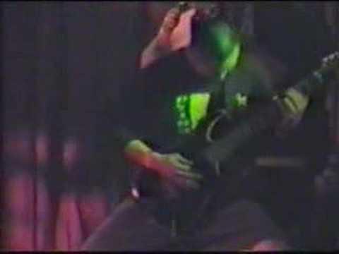 Vomit Remnants - Putrtefying Dead Flesh online metal music video by VOMIT REMNANTS