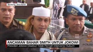 Video Ini Luapan Emosi Bahar bin Smith Kepada Jokowi MP3, 3GP, MP4, WEBM, AVI, FLV Agustus 2019