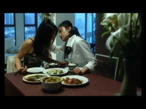 Love & Kisses 10 (Lesbian MV)