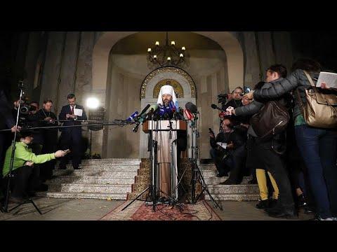 Russland / Ukraine: Orthodoxer Kirchenstreit spitzt s ...