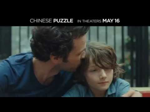 Chinese Puzzle TV Spot
