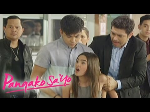 Pangako Sa'Yo: Lia makes a scene:  Lia makes a trouble in Amor's Despedida de Soltera.Subscribe to the ABS-CBN Entertainment channel! - http://bit.ly/ABSCBNOnlineWatch the full episodes of Pangako Sa'Yo on TFC.TV http://bit.ly/PangakoSaYo-TFCTVand on IWANT.TV for Philippine viewers, click:http://bit.ly/PangakoSaYo-IWANTVVisit our official website! http://www.entertainment.abs-cbn.com/tv/homehttp://www.push.com.phFacebook: http://www.facebook.com/ABSCBNnetworkTwitter: http://twitter.com/ABSCBNhttp://twitter.com/abscbndotcomInstagram: http://instagram.com/abscbnonline