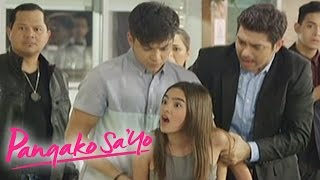 Nonton Pangako Sa Yo  Lia Makes A Scene Film Subtitle Indonesia Streaming Movie Download