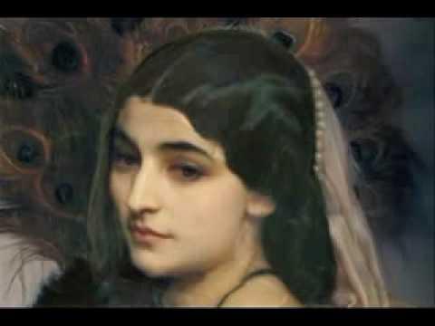 VÍDEO: La historia del arte a través de la imagen de la mujer