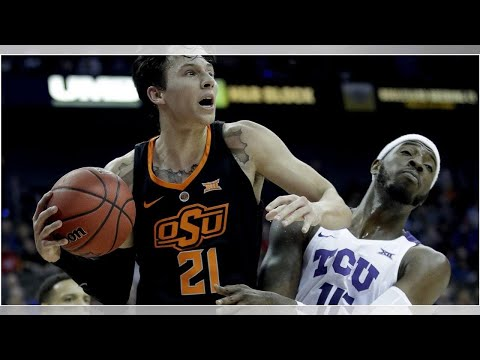 OSU basketball: Cowboys' season ends with Big 12 Tournament loss to TCU