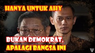 Video Perjuangan SBY untuk Karir AHY, Bukan untuk Partai Demokrat, Apalagi untuk Bangsa Ini MP3, 3GP, MP4, WEBM, AVI, FLV Desember 2018