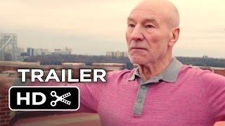 Nonton Match Official Trailer 1  2015    Patrick Stewart  Carla Gugino Movie Hd Film Subtitle Indonesia Streaming Movie Download