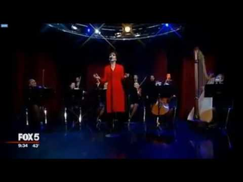 Enya - Even In The Shadows Live @ Good Day New York