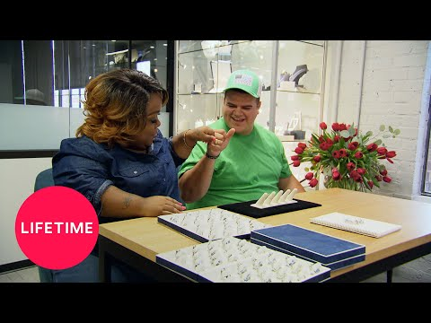 Little Women: Atlanta - Jordan Brings Minnie Ring Shopping (Season 4, Episode 8) | Lifetime