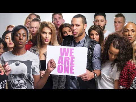 DJ Assad & Greg Parys - We Are One
