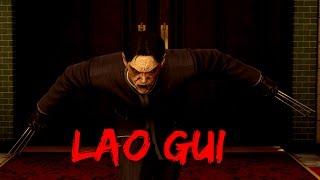 Download Video Yakuza 0 - Boss Battles: 16 - Lao Gui (LEGEND) MP3 3GP MP4
