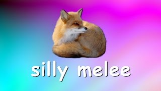 Silly Melee: Release Trailer