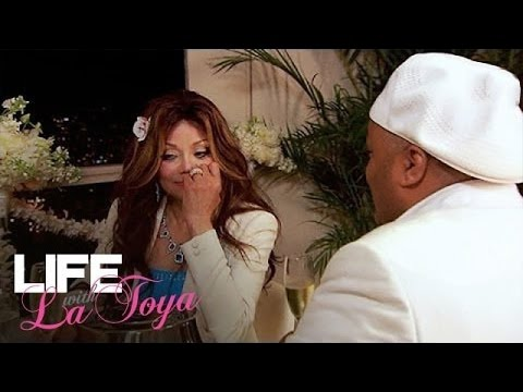 LeToya Jackson's Proposal-First look