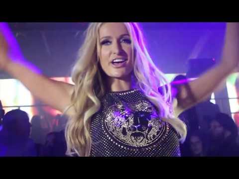 Paris Hilton's #Goodtime Release Party feat. Lil Wayne at Create Nightclub