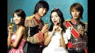 Video Goong Ep 1 Engsub (Princess Hours) MP3, 3GP, MP4, WEBM, AVI, FLV Maret 2018