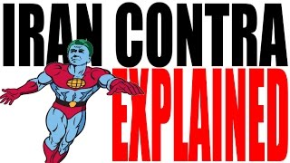 Iran-Contra Affair Scandal Explained: US History Review