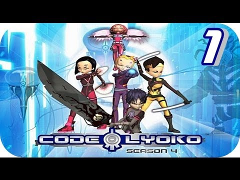 Code Lyoko : X.A.N.A Destruction Finale Nintendo DS