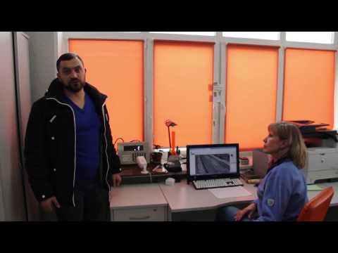 Отзыв об автомобильных весах СмартВес от компании Евромастер