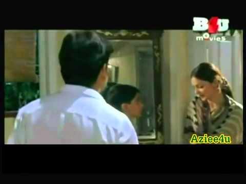 Tum Aaye Toh Aaya Mujhe Yaad Gali Main Aaj Chand Nikla - Zakhm