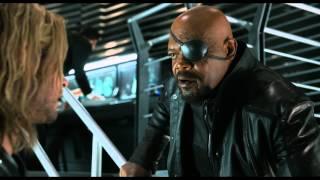 The Avengers - Assemble featurette
