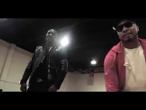B Red Cucumber ft  Akon tooXclusive Video